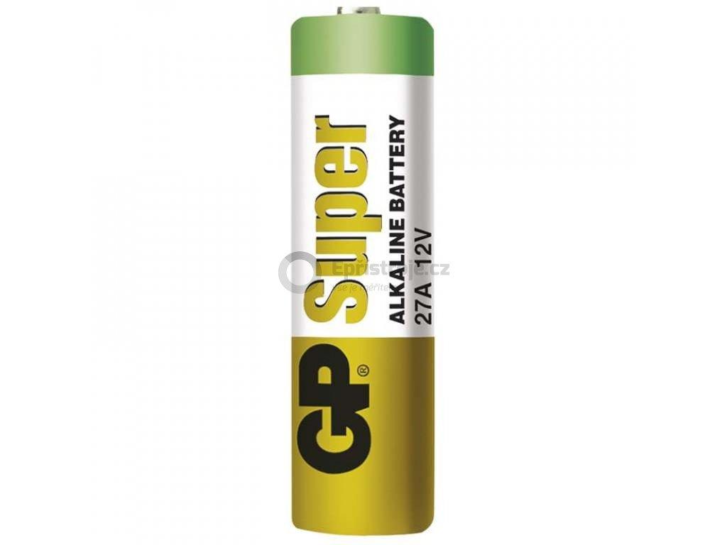 Alkalická speciální baterie GP 27AF (12V) | B13011 | 1 kus