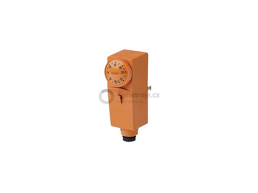 Průmyslový příložný termostat do +20 až +90°C | BRC 100683