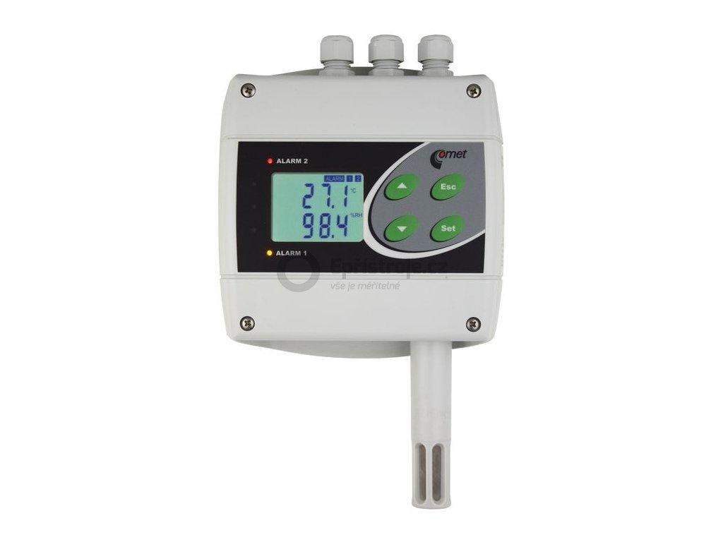 H3020 regulátor teploty a vlhkosti