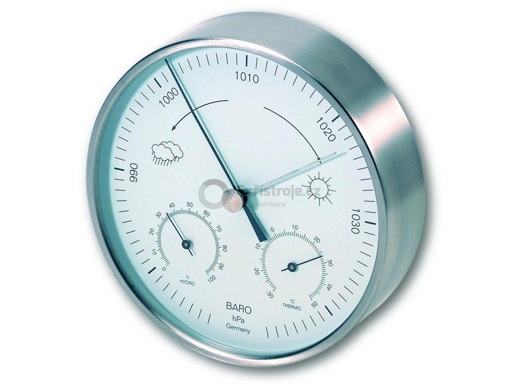 NEREZový barometr-teploměr-vlhkoměr TFA 20.2027.60