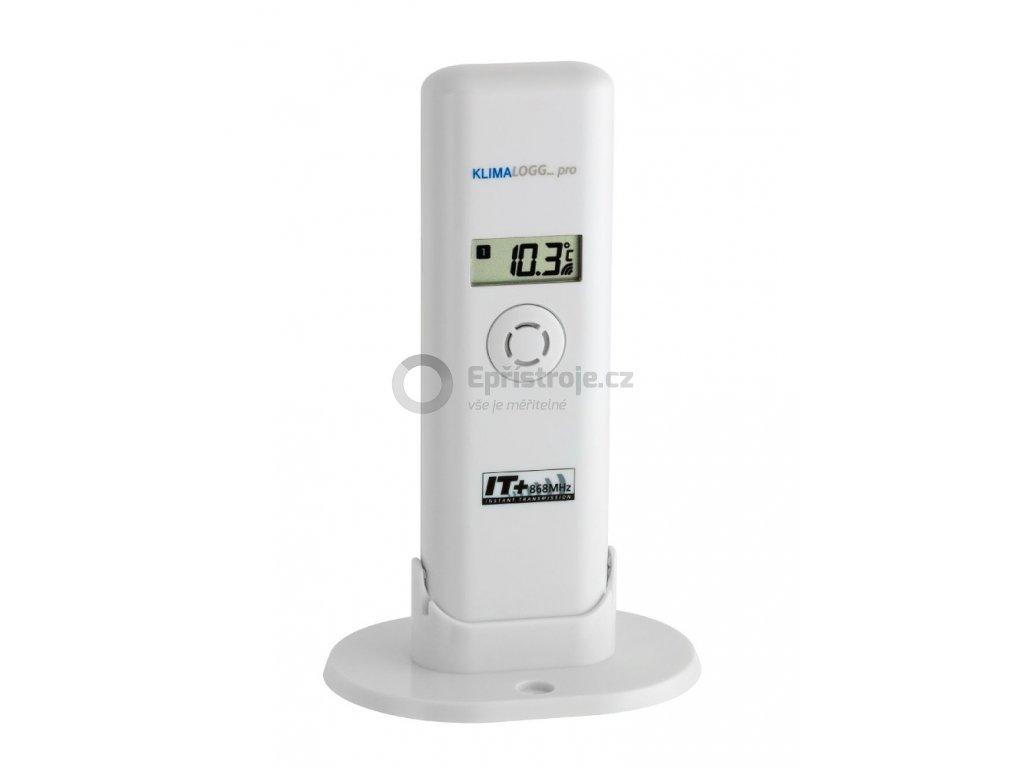 Bezdrátové teplotní čidlo - 868 MHz IT - TFA30.3181.IT
