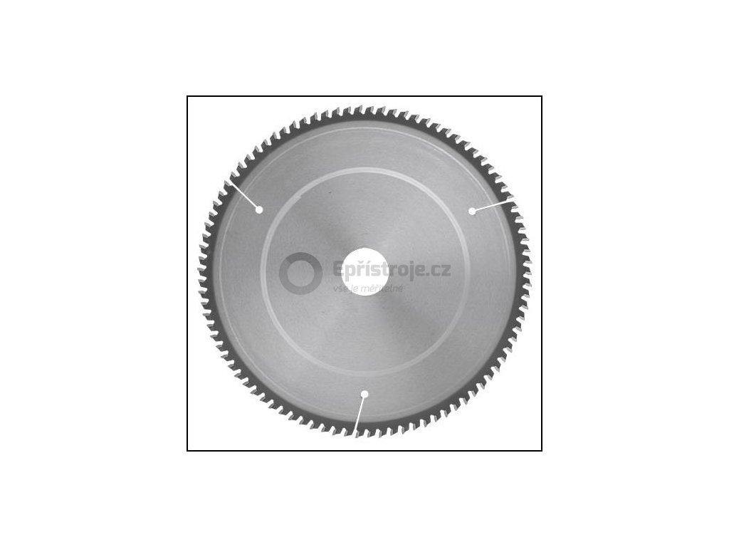 Pilový kotouč Ø 160 mm | 48 zubů | hřídel Ø 20 mm
