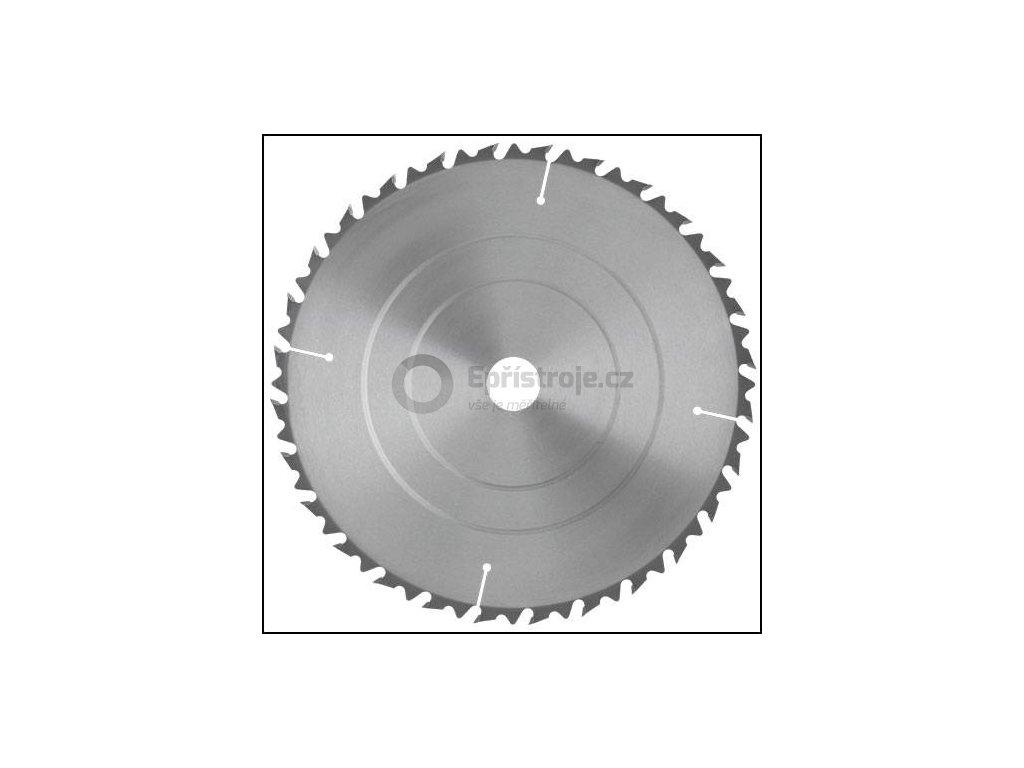 Pilový kotouč Ø 250 mm | 20 zubů | hřídel Ø 30 mm