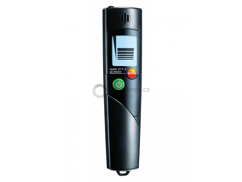 Detektor plynů testo 317-2