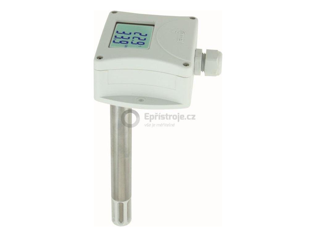 T0213D Snímač teploty a vlhkosti s výstupem 0-10V