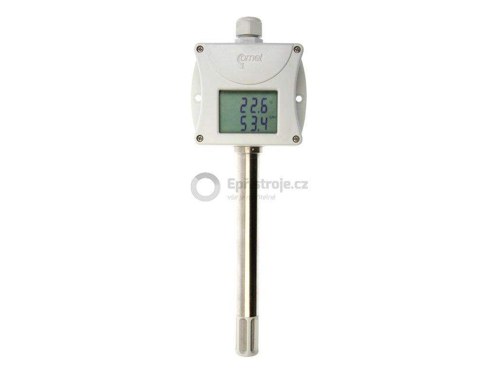 T3113 Snímač teploty a vlhkosti s výstupem 4-20mA
