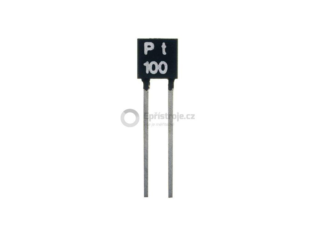 Platinový teplotní senzor Heraeus 32209220, -50 -+150°C , Pt 1000, TO 92