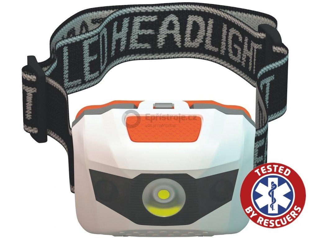 Výkonná LED čelovka 1 Watt, EMOS HL-H0520   P3521