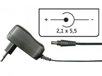 Síťový adaptér Voltcraft FPPS 5-5W | 5 V/DC | 1000 mA | 5 W