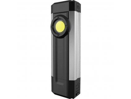 Pracovní LED svítilna Kunzer PL-041 | 500 lm | Li-Ion akumulátor | magnet