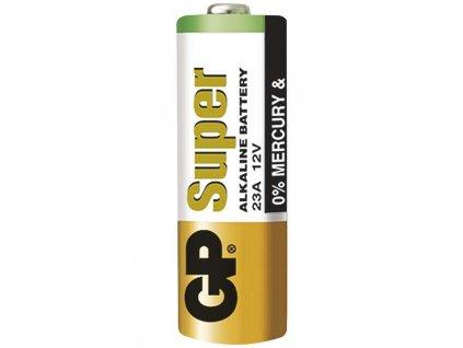 Alkalická speciální baterie GP 23AF (12V) | B13001 | 1 ks