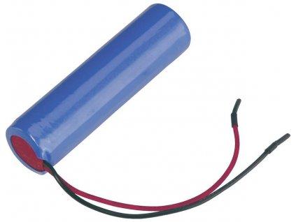 Li-Ion akumulátor Samsung ICR18650 | 3,7 V | 2600 mAh