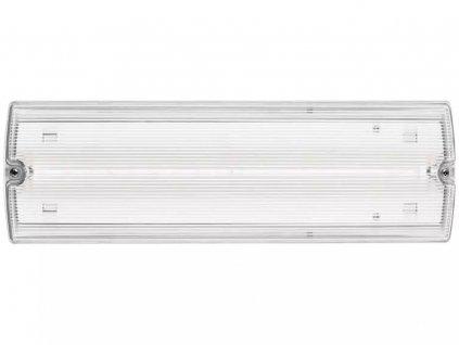 LED Nouzové svítidlo 3W, 3h, IP65 | Emos ZN1110
