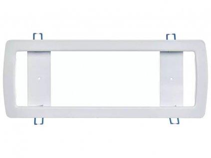 Rámeček pro vestavnou montáž nouzového svítidla | Emos ZN1111