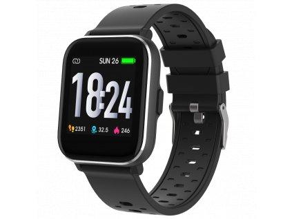 Chytré hodinky Denver SW-163 | černá
