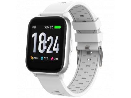 Chytré hodinky Denver SW-163WHITE