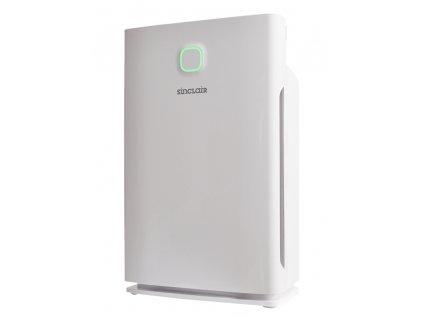 Čistička vzduchu SINCLAIR SP-45AN   pro plochu až 45 m2, HEPA filtr + uhlíkový filtr