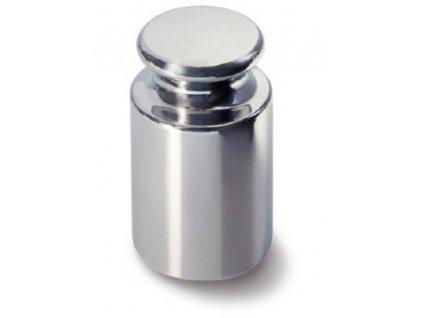 KERN 337-06, Kalibrační závaží 50 g, F2, jemně soustružená nerez ocel