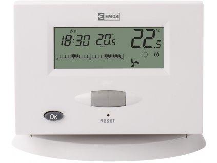 Bezdrátový termostat EMOS 13RF | P5613