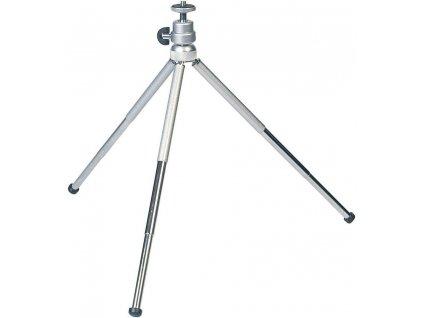 Stolní stativ Kaiser Fototechnik Multi-Level, min./max. výška 9 - 27.5 cm, stříbrná