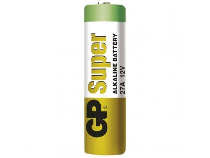 Alkalická speciální baterie GP 27AF (12V)   B13011   1 kus
