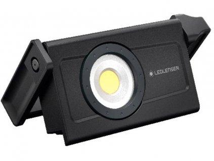 Pracovní LED svítilna Ledlenser 502001 iF4R | 34 W | 2x Li-Ion akumulátor