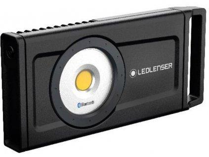 Pracovní LED svítilna Ledlenser 502002 iF8R | 66 W | 3x Li-Ion akumulátor
