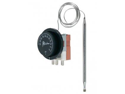 Vestavný kapilárový termostat od 0 do +50 C