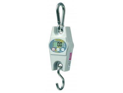 Digitální závěsná váha Kern HCB 50K100 - mincíř do 50 kg / 100 g
