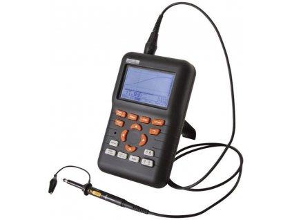 Ruční osciloskop Velleman HPS50, 1 kanál, 12 MHz