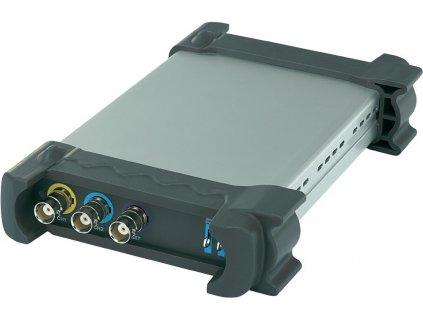 USB osciloskop Voltcraft DSO-1052, 2kanálový, 50 MHz