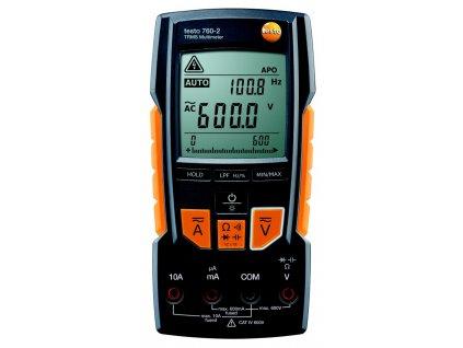 Digitální multimetr TRMS testo 760-2