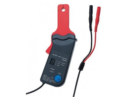 Klešťový adaptér pro měření proudu do 60 A AC/DC