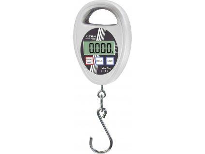 Digitální závěsná váha Kern HDB 10K - mincíř do 10 kg / 10 g