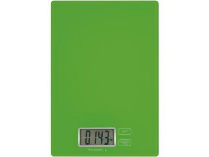 Digitální kuchyňská váha Emos TY3101G - ZELENÁ