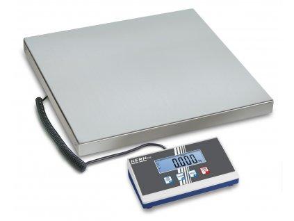 Digitální balíková váha KERN EOB 150K50L; 150 kg/50 g