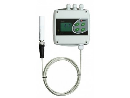 H5021 snímač a regulátor CO2