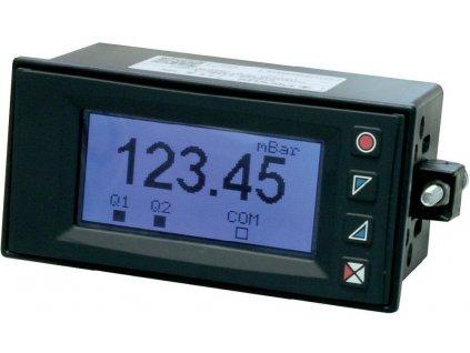 Univerzální digitální displej Wachendorff UA964801, 230 V/AC
