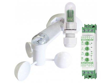 Přepínač mezních hodnot oslunění/větrnosti, REG Kaiser Nienhaus 336950