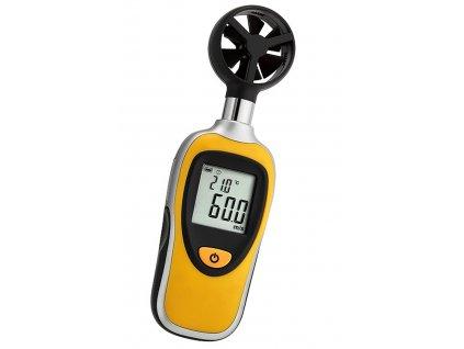Anemometr TFA 42.6003.13 Wind Bee; 0,4 až 30 m/s