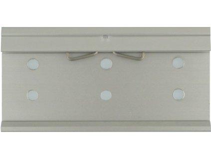 MP019 | Držák desky reléových výstupů na DIN lištu