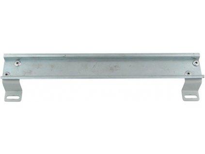 MP020 | DIN lišta pro desku relé se šrouby