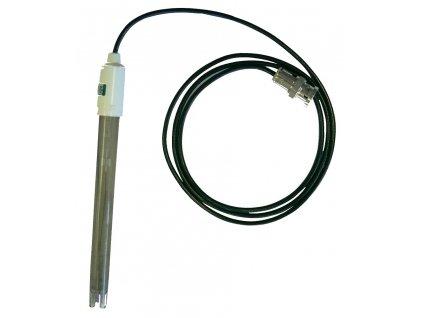 Náhradní pH-elektroda Voltcraft pro pH-metr PH-100ATC