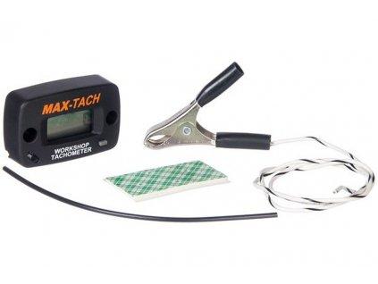 Digitální indukční otáčkoměr FS500 MAX-TACH, pro dvoutaktní a čtyřtaktní motory