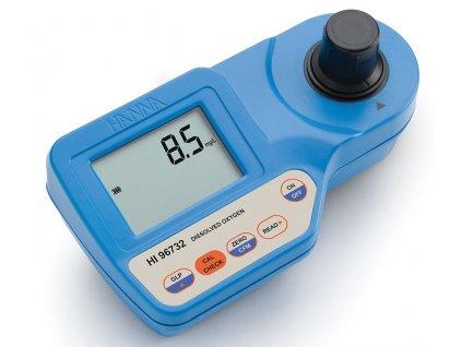 HI96732 - Fotometr pro stanovení rozpuštěného kyslíku