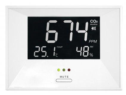 Indikátor koncentrace CO2 AirCO2ntrol Life typ 31.5003