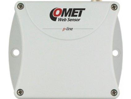 Web Sensor P8511 - jednokanálový snímač teploty a vlhkosti
