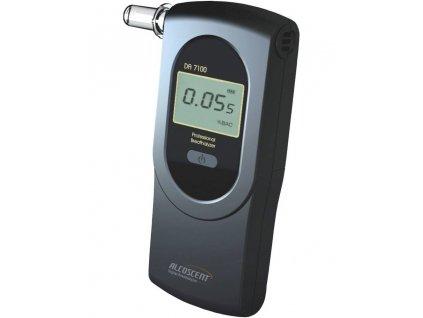 DA 7100® | Firemní/osobní alkohol tester FUEL CELL