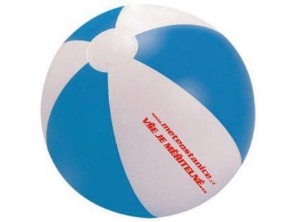 Nafukovací plážový míč - balon