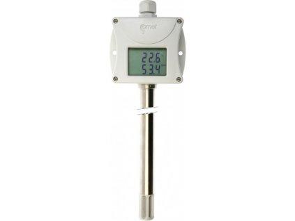 T3117 Snímač teploty a vlhkosti s výstupem 4-20mA